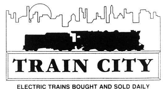 reports/Train City Price List